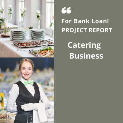 catering Business Services Project Report