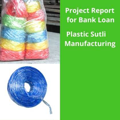 Plastidc Sutli Project Report for Bank Loan
